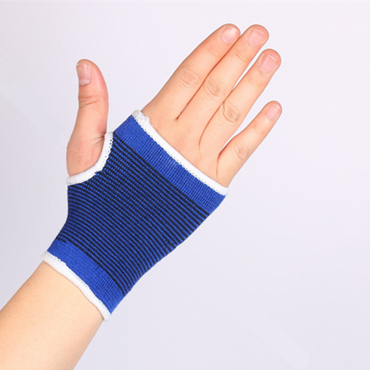 HYL-1957 factory supply hand palm protection breathable boxing wrist support for outdoors