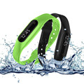 New Brand Waterproof E06 Style IP67 Time Display OLED Touch Screen Bluetooth 4 0 Smart Band