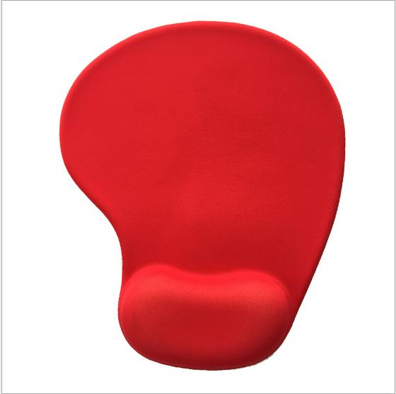 pad mouse Boob gel