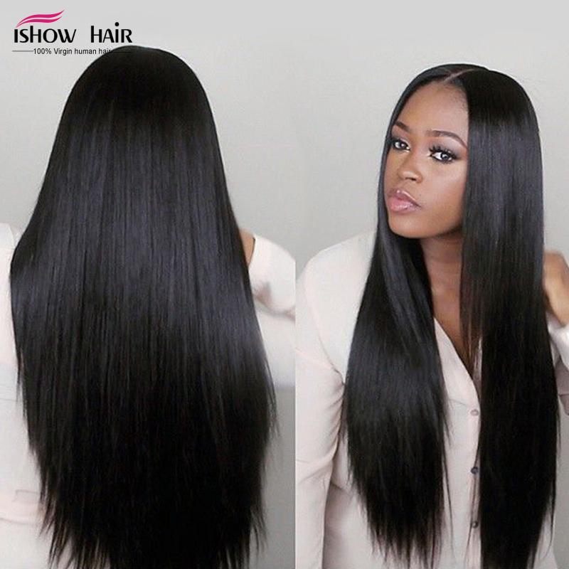 Peruvian Virgin Hair Straight 3 Bundle Deals 7A ...