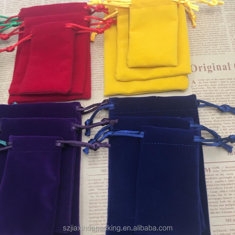 Красный, зеленый, синий, фиолетовый, желтый, черный, коричневый, вельветовый чехол атровиренса