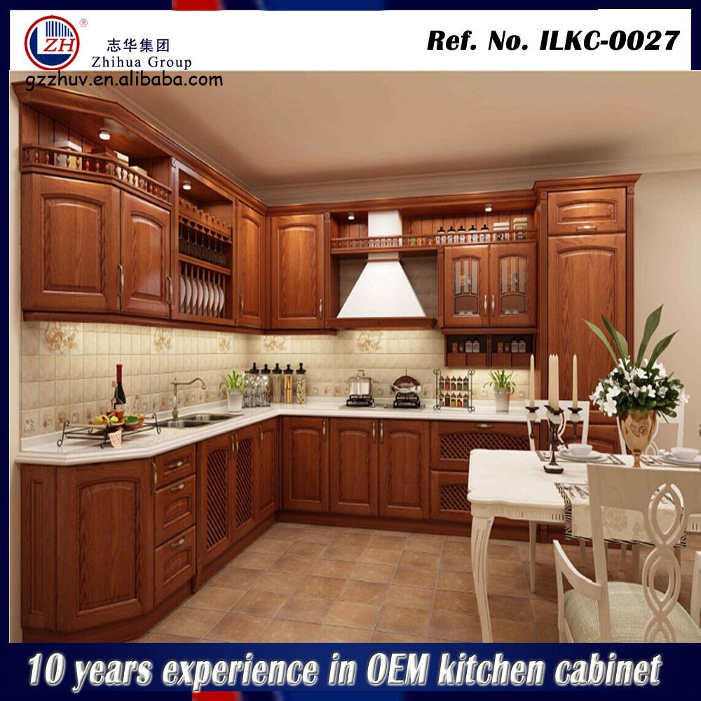 solid wood kitchen cabinet modular kitchen designs for small kitchen, View  modular kitchen designs for small kitchens, ZHUV Product Details from ...