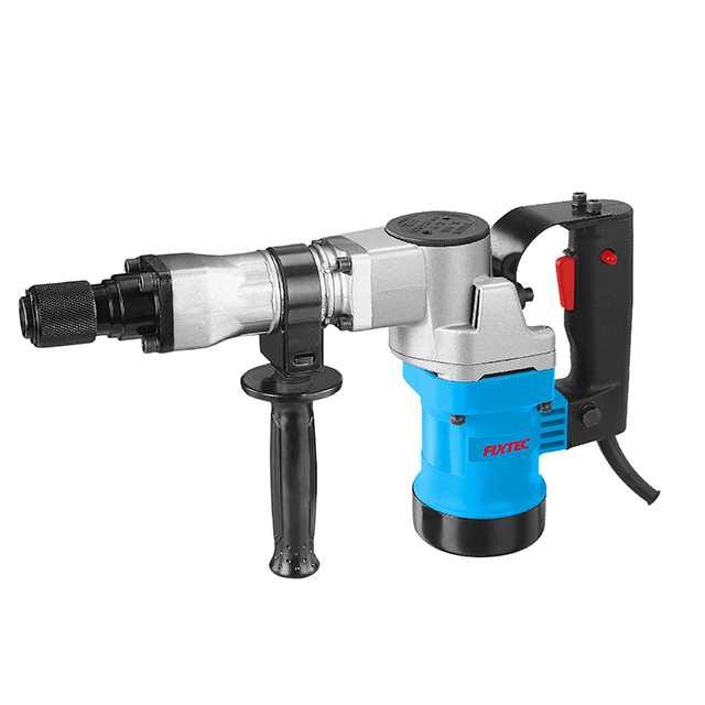 FIXTEC Professional 1300W 17mm Hex Demolition Breaker Hammer
