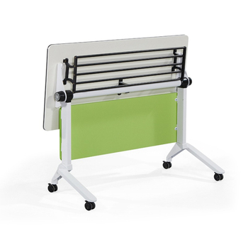 Modern portable tables folding training table foldable conference desks office training desk