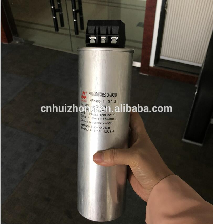 Kapasitor Daya Kvar Buy Kapasitor Bank Kvar Power Factor Correction Capacitor Product On Alibaba Com