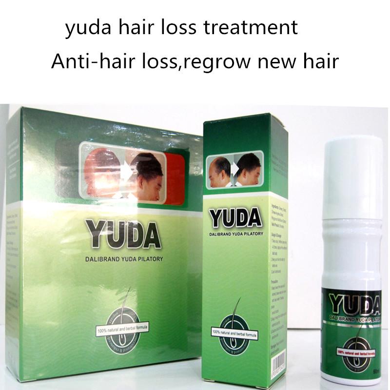2018 новый продукт для роста волос, дистрибьюторы, Оригинальный спрей для роста волос Yuda