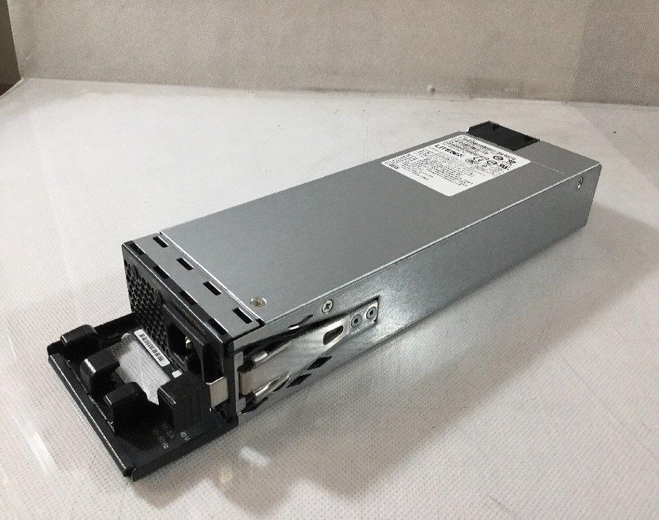 3560X 3750X Series 715WAC Power Supply C3KX-PWR-715WAC