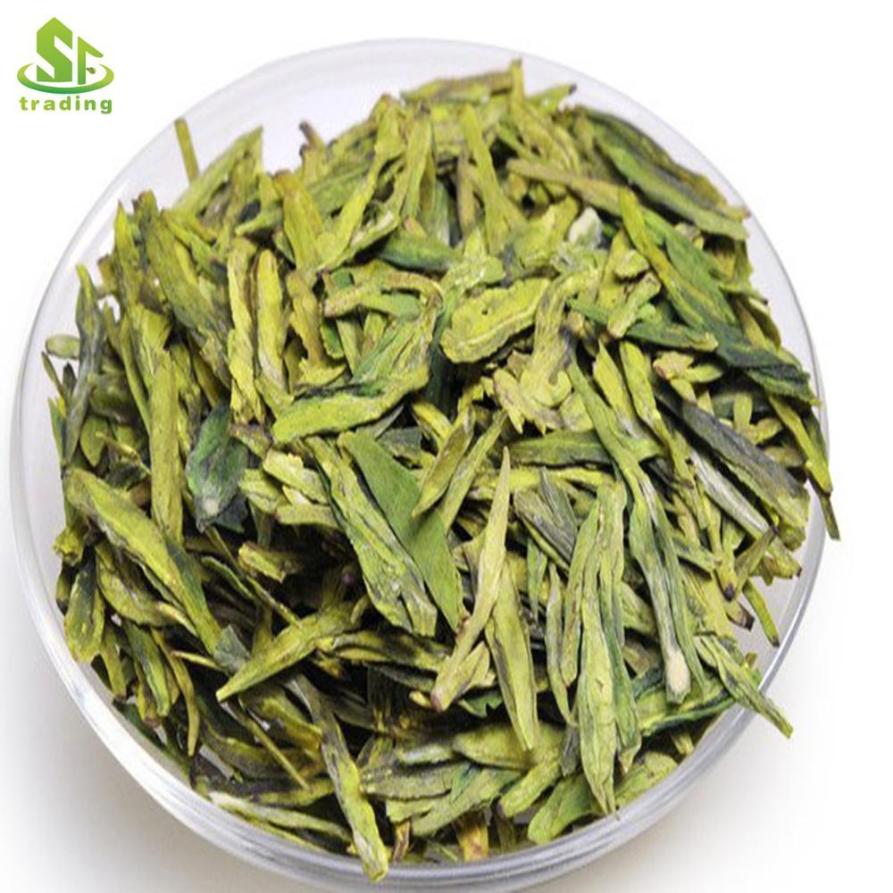 Chinese Famous Green Tea Hangzhou Longjing Green Tea Organic Dragon Well - 4uTea | 4uTea.com