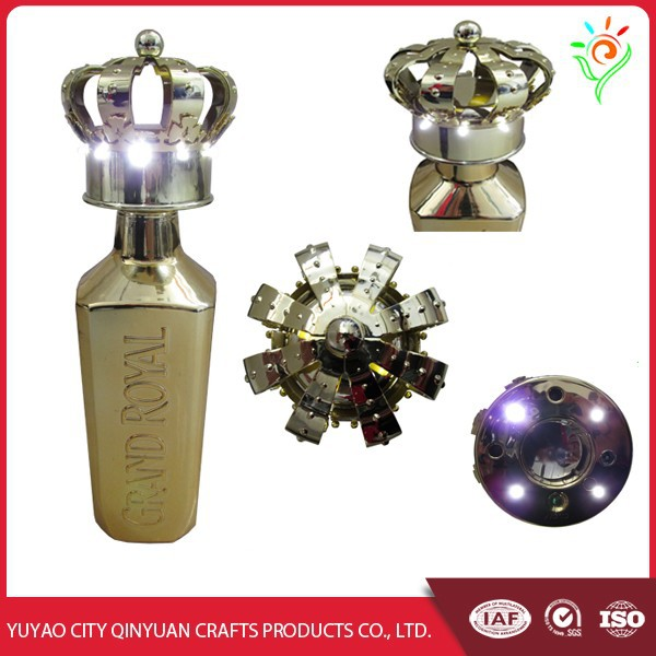 Decorative Wine Bottle Stoppers: Personalized Wine Stopper Decorative Bottle Stopper