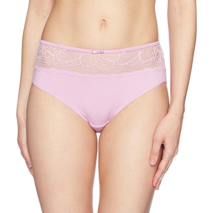 Girls In Pink Panties Gif