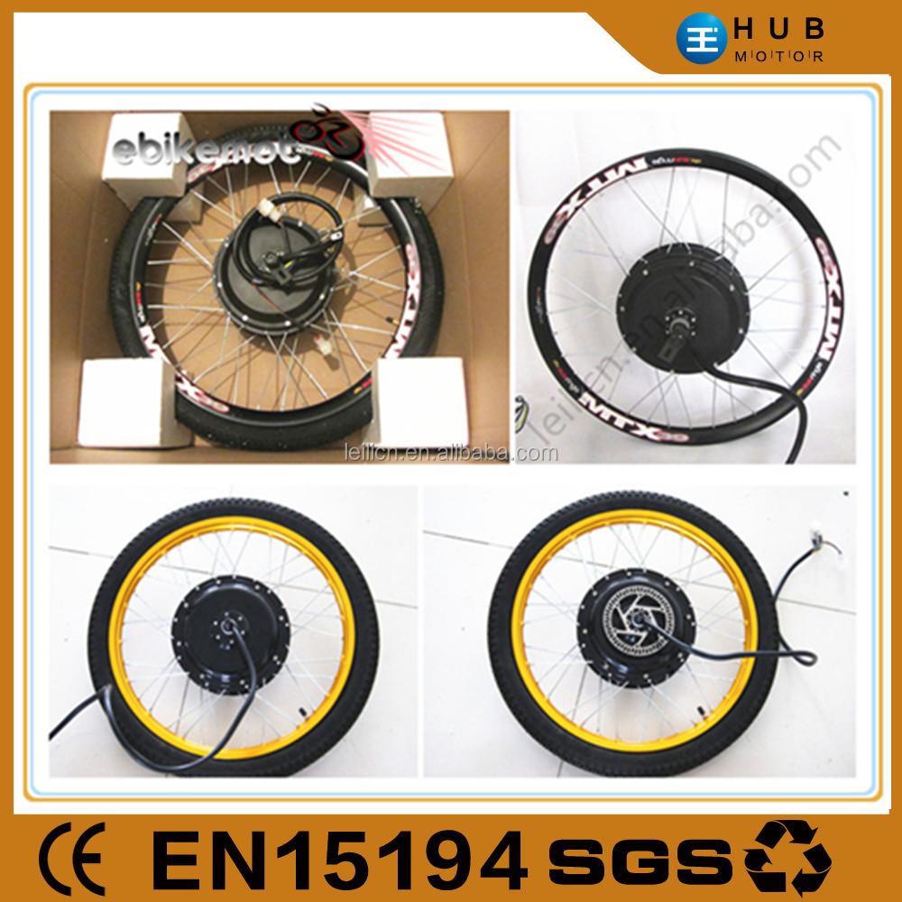 High speed!100km/h high torque 72v/84v/96v 3000w/5000w 3000w hub motor/dc motor 5kw /electric bike kit 3000w made in china