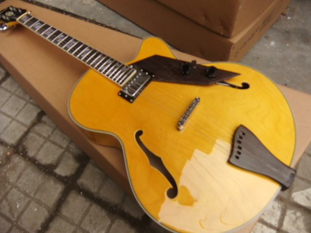 popular semi acoustic guitars buy cheap semi acoustic guitars lots from china semi acoustic. Black Bedroom Furniture Sets. Home Design Ideas