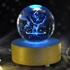 music crystal ball
