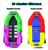 High Quality 0.9ミリメートルPVC Inflatable Laminated Rubber Boat Fishing Boat KayakでSlatted Bottom出荷Europeanから倉庫