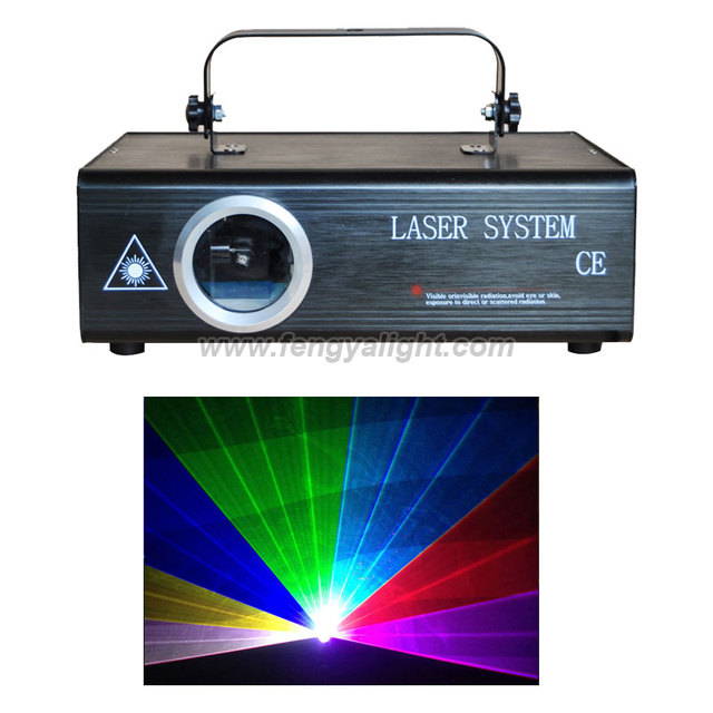 stage party 1000mw Animation laser light