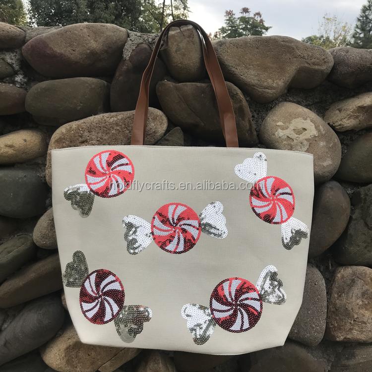 Christmas Rocks Christmas Tote Bag