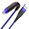 Blue-1m Micro USB