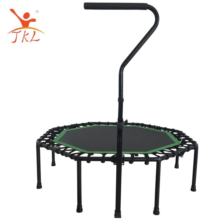 50inch mini hexagon indoor fitness trampoline