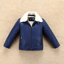 Buy Navy Blue Leather Jacket And Get Free Shipping On Aliexpress Com