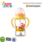 Baby Bottle Holder Milk Bottle For Baby Wholesale Baby Feeding Bottle Holder With Handle Best Straw Cup For Milk