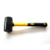 different handle material mallet hammer