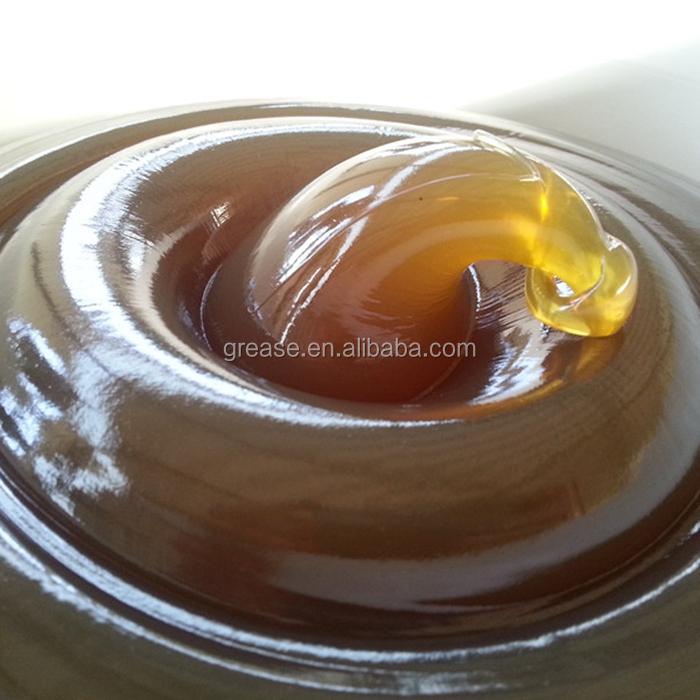 Горячая распродажа lingrun бренд желтый цвет литиевая смазка, высокотемпературная литиевая смазка