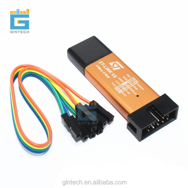 St Ligação Stlink St Link V2 Mini Stm8 Stm32 Download Buy St Link V2 Download ª Ligação V2 Download Baixar Stm8 Stm32 Product On Alibaba Com