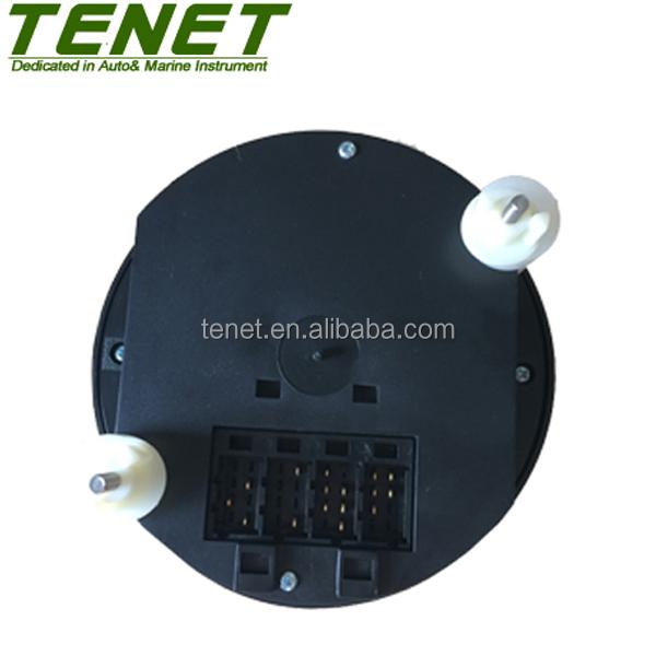 Цифровой спидометр 140 мм для грузовиков