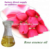 Flower Raw Material 100 Pure Rose Essential Oil
