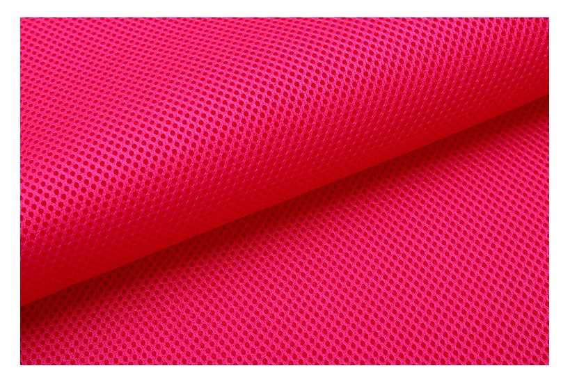 Soft 3D Spacer Sandwich Polyester Air Mesh Fabric for Office Chair Car Seat Shoes