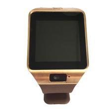 Bluetooth smart watch DZ09 for apple/samsung Xiaomi ios/android phones sport wristwatch