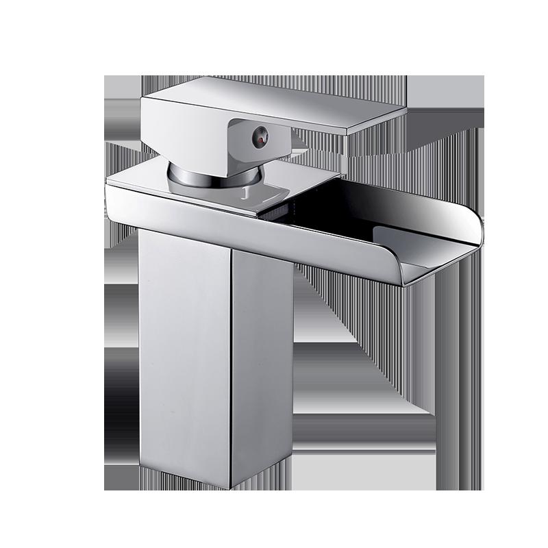 G007 Элегантный смеситель для ванной комнаты, кран для воды
