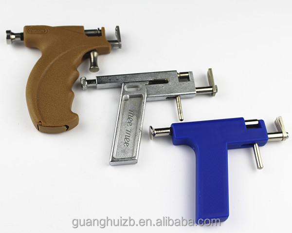 Ear Piercing Pistol Steel Plastic Type Jewelry Tools Buy Ear Piercing Pistol Ear Piercing Pistol Pistol Product On Alibaba Com