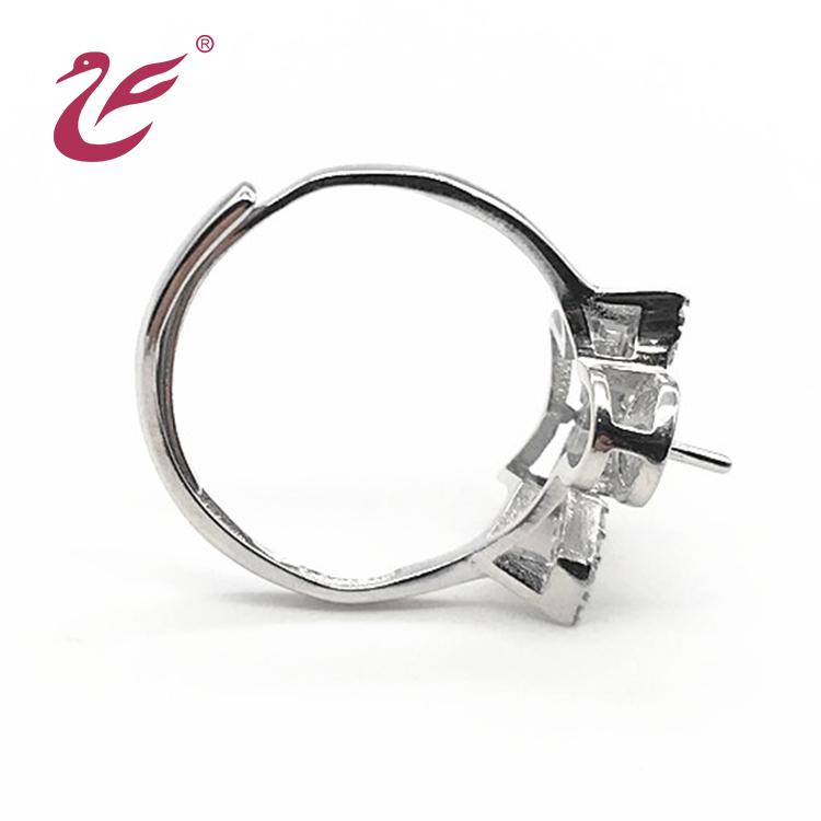 Китай Оптовая Продажа 925 Серебряный ювелирный набор Африканские модные ювелирные наборы