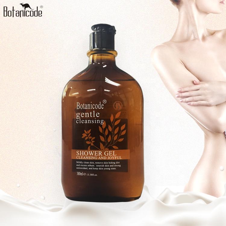 Wholesale Private Label Hotel Skin Care Natural Organic Whitening Bath Shower Gel Set