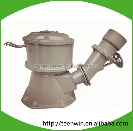 Водяная турбина 5 кВт, электрический генератор