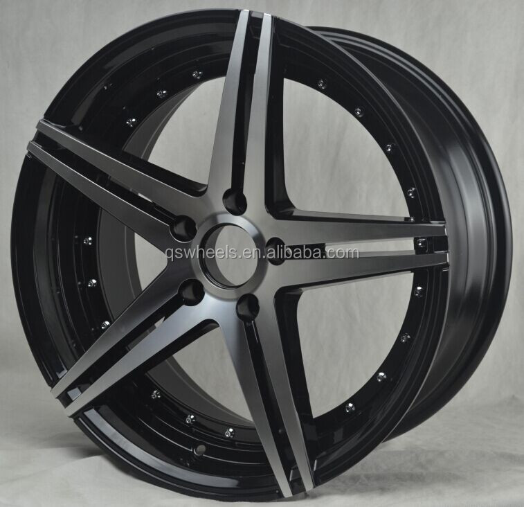 concave rims 18 inch alloy wheel 5x114 3 wheel rim for sale 5 spoke alloy wheels buy concave. Black Bedroom Furniture Sets. Home Design Ideas
