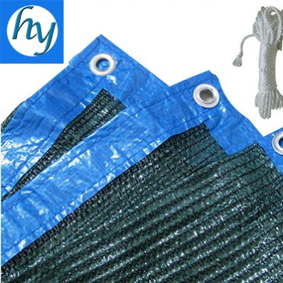 HDPE 30%,50%,80% Shade Rate Agriculture Green House Sun Shade Net (Manufacture)