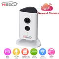 English Version 3 Megapixel WIFI Camera Indoor IP Camera 1080P 10m IR Distance Wireless IP Camera