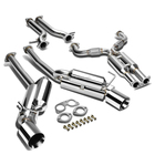 Catback Exhaust Catback Exhaust CatBack Exhaust System For Nissan 370Z
