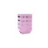 Crystal pink 2