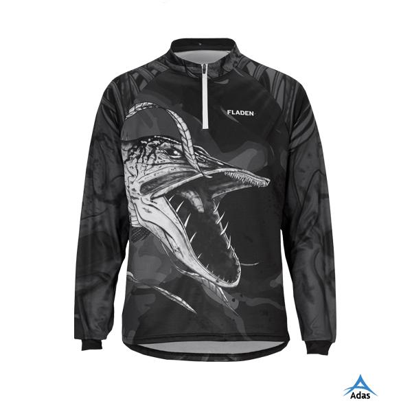 subliminated customs shirt fishing, long sleeve fishing shirt