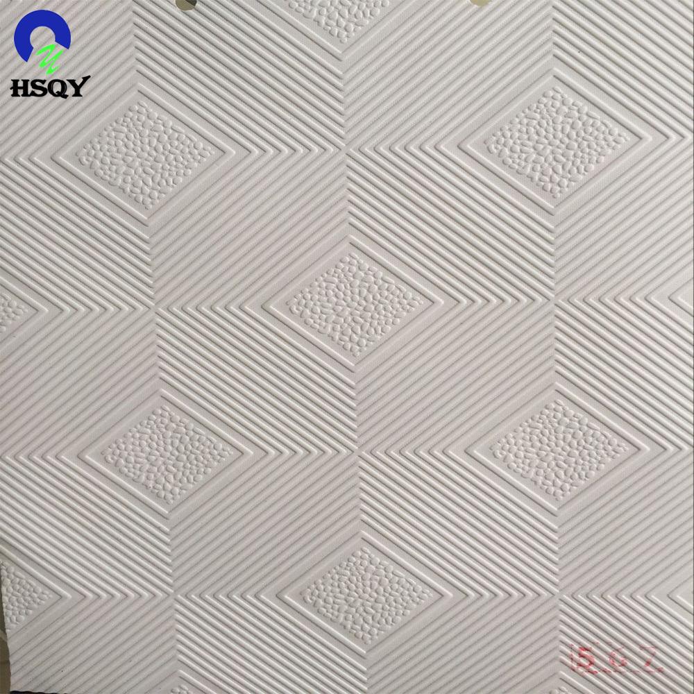 ПВХ Декоративная Потолочная пленка ПВХ пенопласт 10 мм потолок