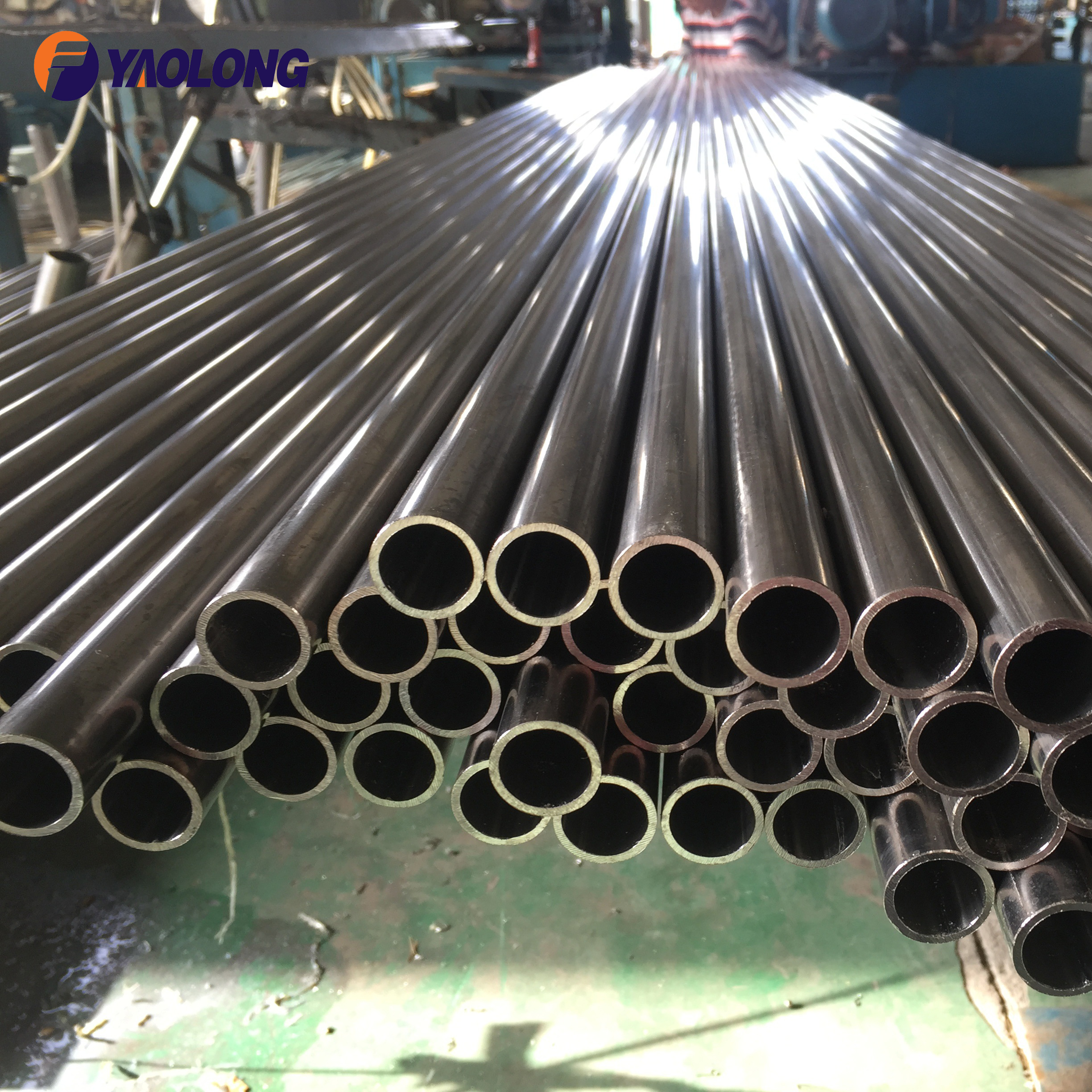 Foshan 5 inch inox welding pipe stainless steel boiler pipe for sale