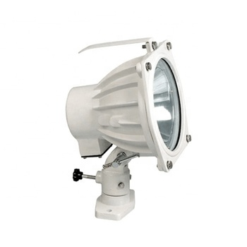 TG8 Stainless Steel High Lumen marine searching light lamp for boat 100W 200W