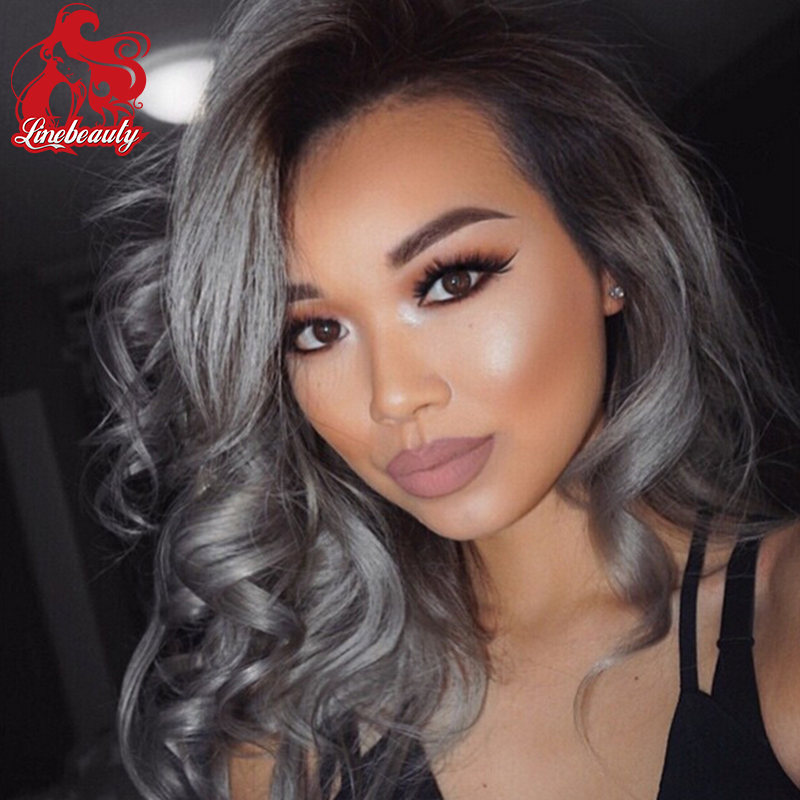 Front Lace Wig Ombre Grey Ready Sto End 7 6 2020 9 58 Am