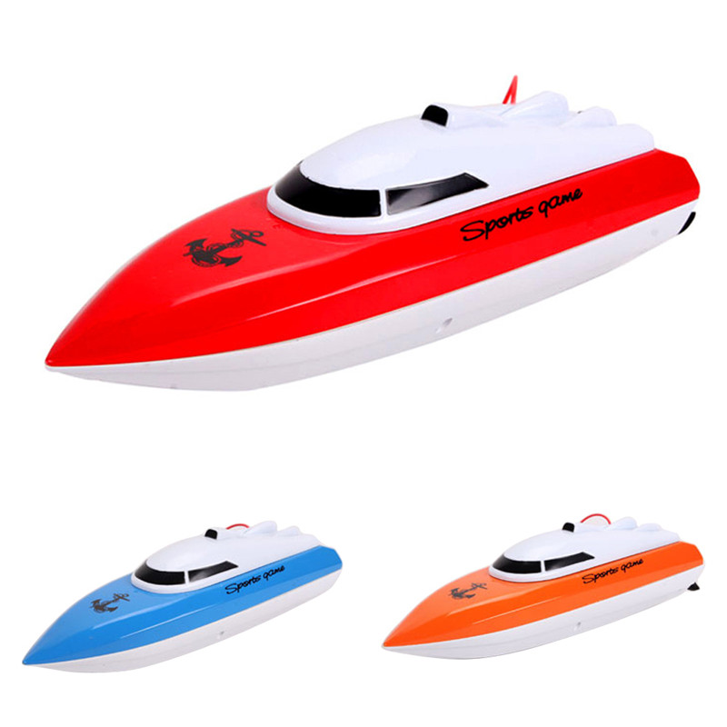 Rc Boat Toys 84