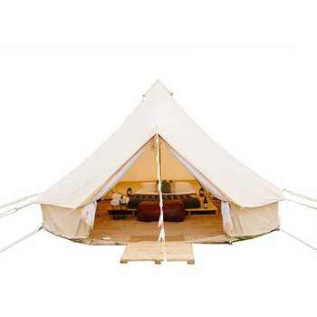 Luxury Canvas Emperor Tent canvas wall tent Canvas tent
