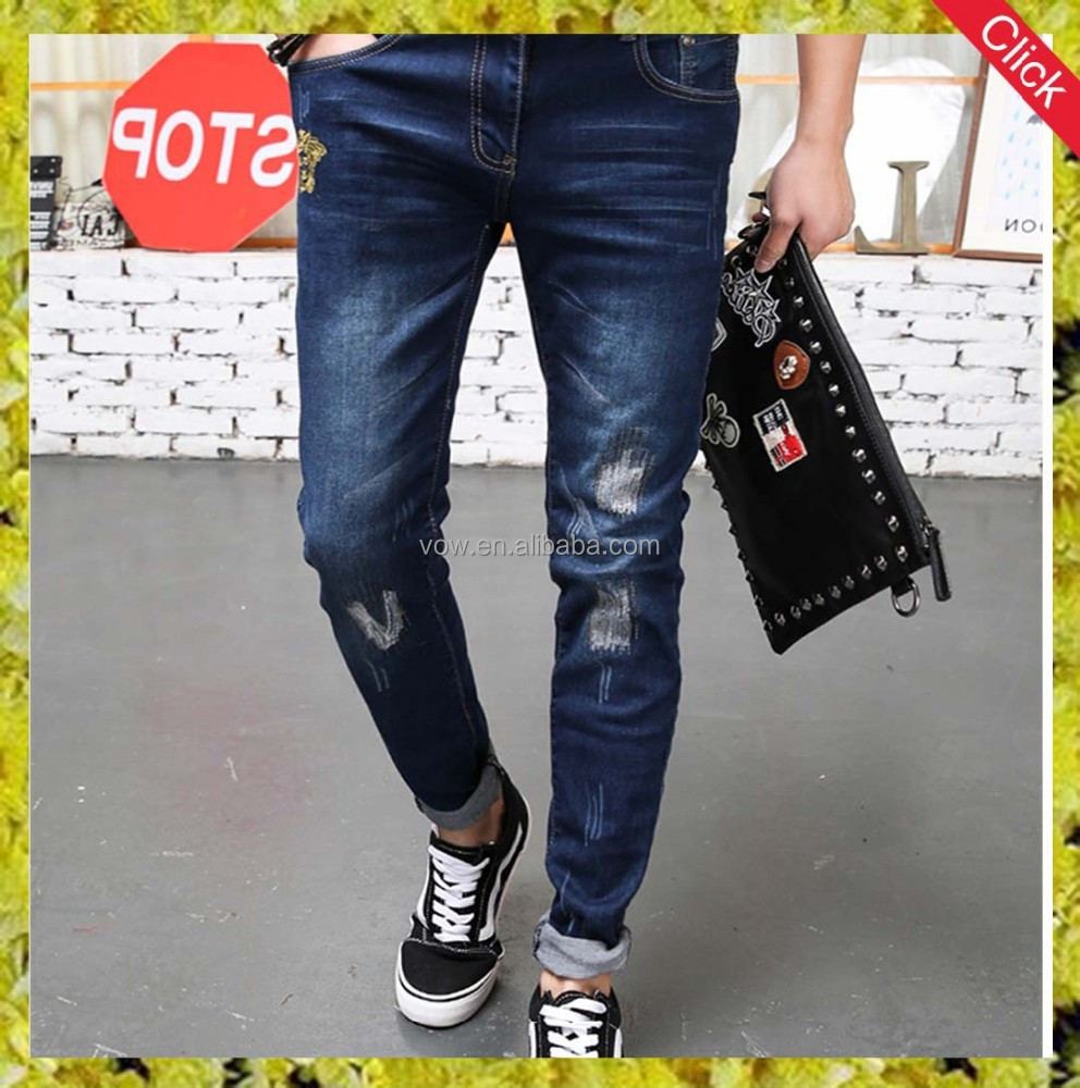 Help your little boy or girl stand out with style when you buy them the perfect pair of kids' jeans. Browse the cool collection of denim pants that come in various washes for a chic, modern fit. Every young person's wardrobe should have casual staples to complement their active lifestyle.