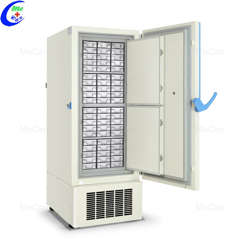 -86 Degree Upright Ultra Low Temperature Freezer